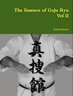 The Essence of Goju Ryu - Vol II af Richard Barrett