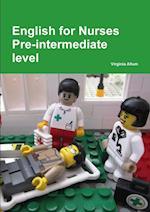 English for Nurses Pre-Intermediate Level