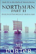Northman Part 2 (The Earls of Mercia Book 4)
