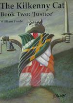 The Kilkenny Cat - Book Two af William Forde