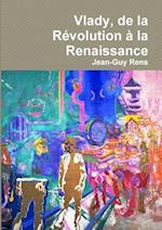 Vlady, de La Revolution a la Renaissance af Jean-Guy Rens