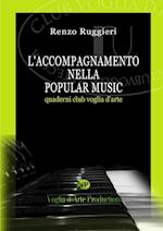 L'Accompagnamento Nella Popular Music af Renzo Ruggieri