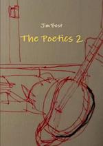 The Poetics 2 af Jim Best