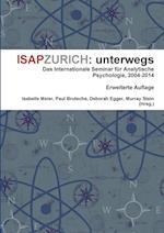 Isapzurich af Paul Brutsche, Isabelle Meier, Murray Stein