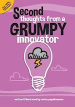 Second Thoughts From A Grumpy Innovator af Costas Papaikonomou