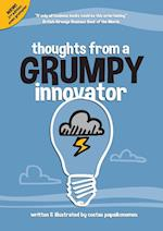 Thoughts From A Grumpy Innovator af Costas Papaikonomou