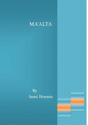 Bog, paperback Ma'alta af Sami Hormis