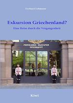Exkursion Griechenland? af Gerhard Lehmann