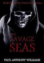 The Savage Seas af Paul Anthony Williams