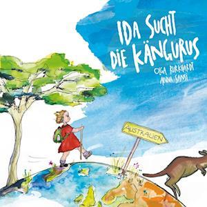 Ida Sucht Die Kangurus