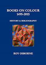 Books on Colour 1495-2015