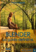 Blender - La Guida Definitiva - Volume 4 af Andrea Coppola