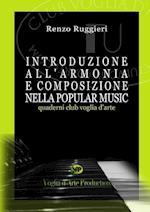 Introduzione All'armonia E Composizione Nella Popular Music af Renzo Ruggieri