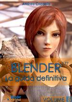 Blender - La Guida Definitiva - Volume 5 af Andrea Coppola
