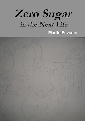 Bog, hæftet Zero Sugar In The Next Life af Martin Pevsner