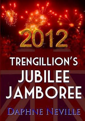 Bog, hæftet Trengillion's Jubilee Jamboree af Daphne Neville