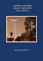 George Adamski af Gerard Aartsen