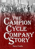 The Campion Cycle Company Story af Dave Crofts