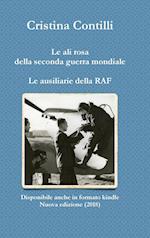 Le Ali Rosa Della Seconda Guerra Mondiale Le Ausiliarie Della RAF