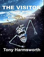 Visitor: Scaffy Wagon Goonhilly Enigma Enmity & Eternity af Tony Harmsworth