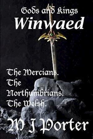 Bog, paperback Winwaed af M. J. Porter