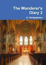 The Wanderer's Diary 2 af Jj. Nortyperson