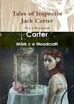 Tales of Inspector Jack Carter af M.c.a Woodcraft