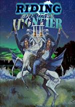 Riding the Dark Frontier II af Thirteen O. Press