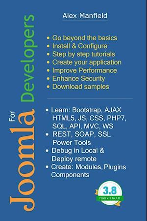 Joomla for Developers