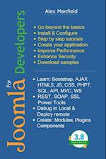 Joomla for Developers
