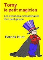 Tomy Le Petit Magicien