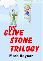 The Clive Stone Trilogy af Mark Rayner