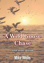 A Wild Goose Chase: and other stories