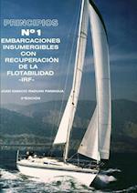 Embarcaciones Insumergibles Con Recuperacion de La Flotabilidad