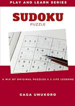 Play and Learn Series: Sudoku Puzzle