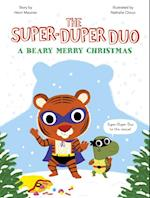 Beary Merry Christmas af Henri Meunier