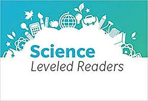 Hmh Children's Science & Stem Leveled Readers, Weather & Natural Resources G1 Levels F-G