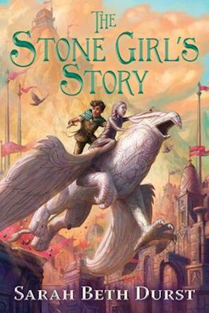 Stone Girl's Story
