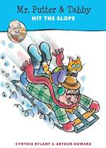 Mr. Putter & Tabby Hit the Slope (Mr. Putter and Tabby)