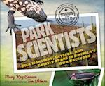 Park Scientists (Scientists in the Field)