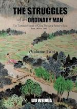 The Struggles of an Ordinary Man (China 1930-2000) (II) af Weihua Liu