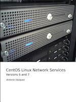 Centos Linux Network Services af Antonio Vazquez