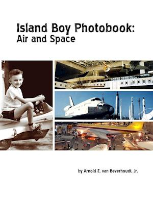 Island Boy Photobook