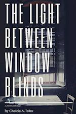The Light Between Window Blinds