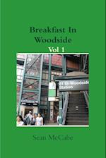 Breakfast in Woodside Vol 1 af Sean McCabe
