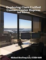 Deploying Cisco Unified Contact Center Express
