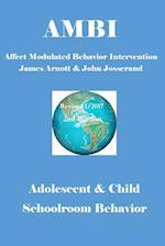 Affect Modulated Behavior Intervention