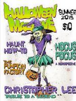 Halloween Machine Summer 2015 af Hallow Harvest