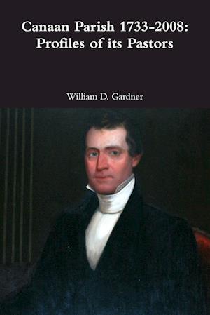 Canaan Parish 1733-2008