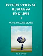 International Business English Tests 1 af Fevzi Karsili